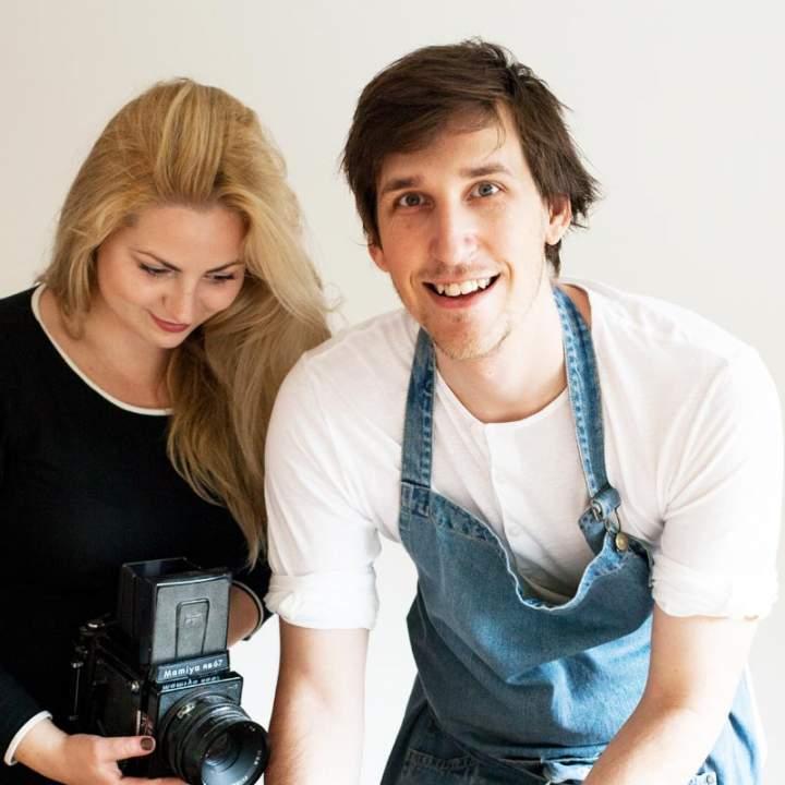 Jernej Kitchen v akciji, snemanje